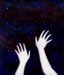"""""""Reach"""" by Vixy"""
