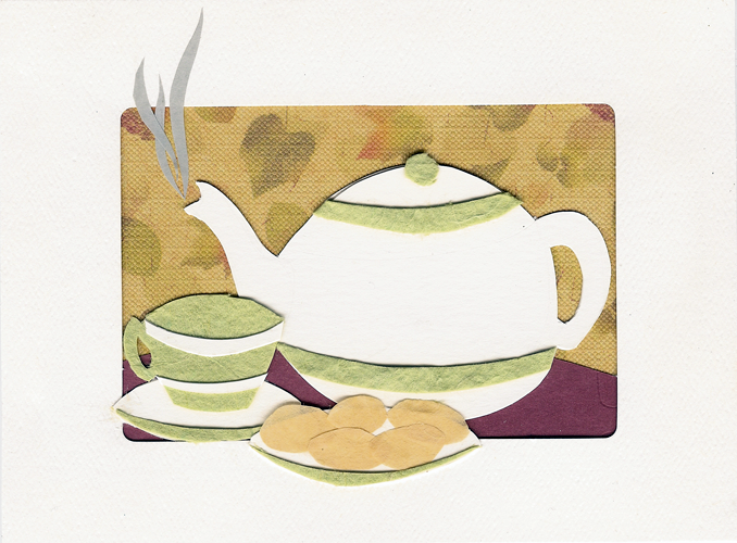 """Teatime"" by Vixy"