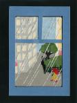 """City Window"" by Vixy"